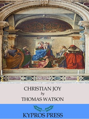 cover image of Christian Joy